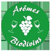 Logo Arômes Biodivins
