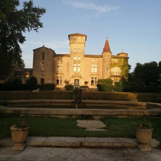 Chateau St-Martin