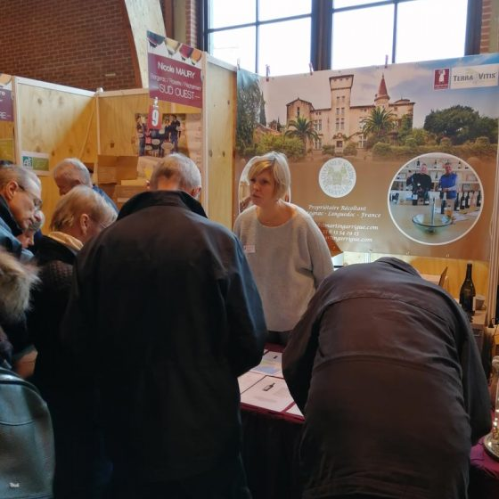 Salon de Marche-En-Famenne 2019