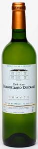 BEAUREGARD DUCASSE BLANC